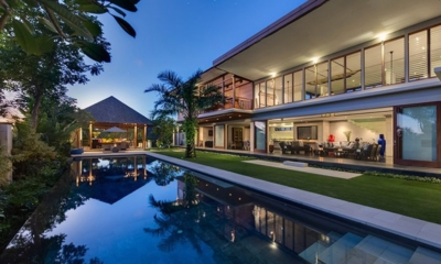Private Pool - Bendega Villas - Canggu, Bali