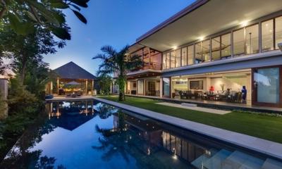 Private Pool - Bendega Villas - Canggu, Bali