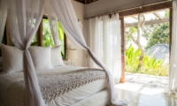 Bedroom – Bersantai Villas Villa Ganesha – Nusa Lembongan, Bali
