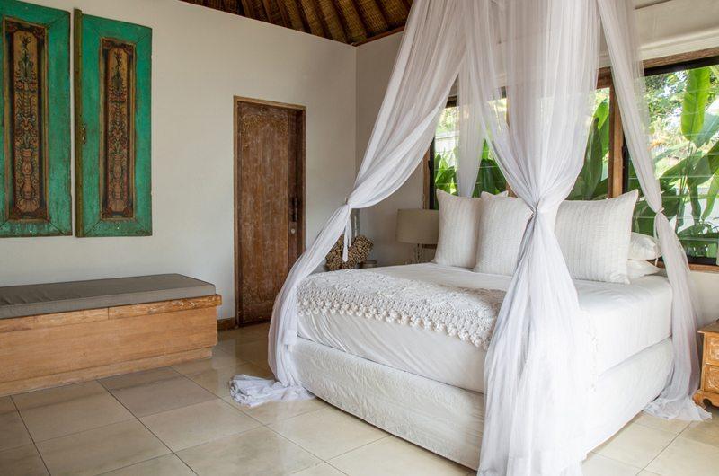 Bedroom - Bersantai Villas Villa Ganesha - Nusa Lembongan, Bali