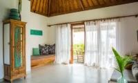 Seating Area - Bersantai Villas Villa Sinta - Nusa Lembongan, Bali