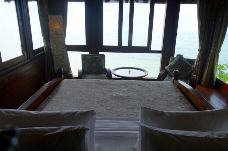 Bedroom - Bidadari Estate - Nusa Dua, Bali