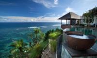 Swimming Pool - Bidadari Estate - Nusa Dua, Bali