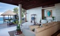 Living Area - Bidadari Estate - Nusa Dua, Bali