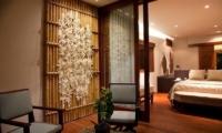 Bedroom with Seating Area - Bidadari Estate - Nusa Dua, Bali