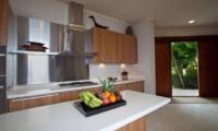 Kitchen Area - Bidadari Estate - Nusa Dua, Bali