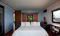 Bedroom with Table Lamps - Bidadari Estate - Nusa Dua, Bali