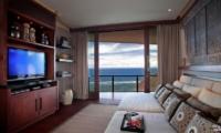 TV Room - Bidadari Estate - Nusa Dua, Bali