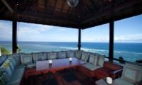 Outdoor Lounge - Bidadari Estate - Nusa Dua, Bali