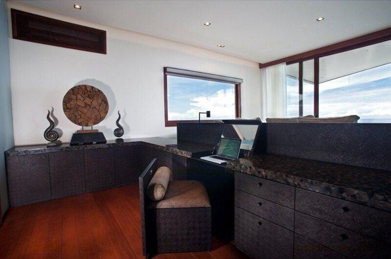 Bedroom with Study Area - Bidadari Estate - Nusa Dua, Bali