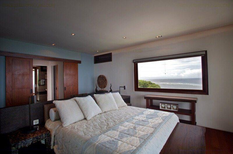 Bedroom with Sea View - Bidadari Estate - Nusa Dua, Bali