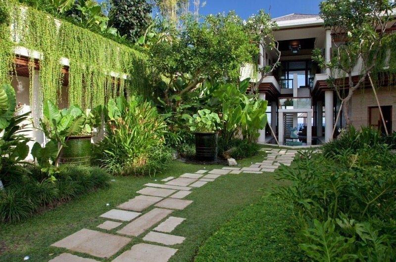 Entrance - Bidadari Estate - Nusa Dua, Bali