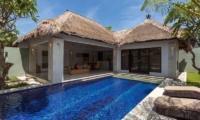 Sun Loungers - Bvilla Spa - Seminyak, Bali