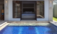 Bedroom View - Bvilla Spa - Seminyak, Bali