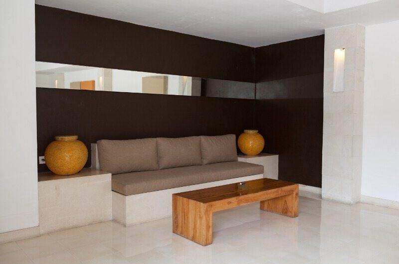 Seating Area - Bvilla Spa - Seminyak, Bali