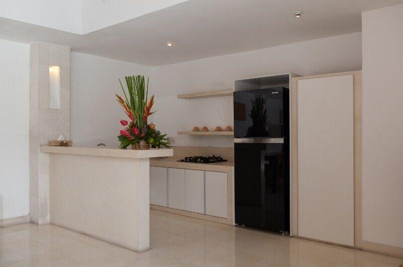 Kitchen Area - Bvilla Spa - Seminyak, Bali