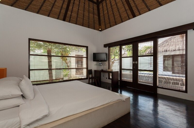 Bedroom with View - Bvilla Spa - Seminyak, Bali