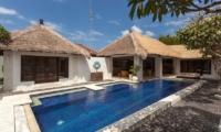 Swimming Pool - Bvilla Spa - Seminyak, Bali