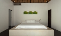 King Size Bed - Bvilla Spa - Seminyak, Bali