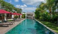 Swimming Pool - Casa Brio - Seminyak, Bali