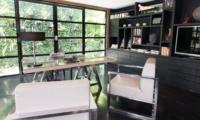 Study Area - Casa Hannah - Seminyak, Bali