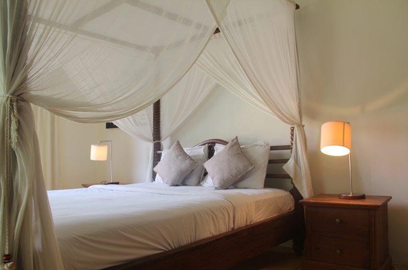Four Poster Bed - Casa Lucas - Seminyak, Bali