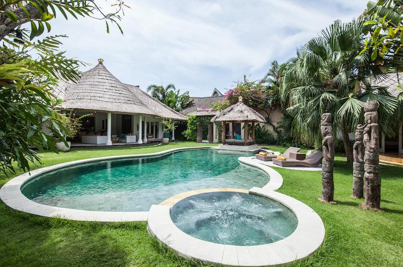 Bali Casa Lucas 16