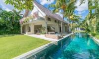 Private Pool - Casa Mateo - Seminyak, Bali
