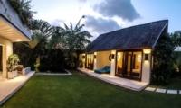 Pool Side - Casa Mateo - Seminyak, Bali
