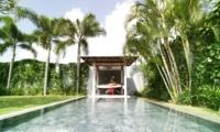 Pool Side Spa - Casa Mateo - Seminyak, Bali