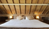 Bedroom - Casa Mateo - Seminyak, Bali