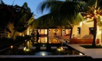 Pool - Casa Mateo - Seminyak, Bali