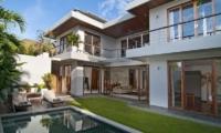 Pool Side - Casa Cinta 1 - Batubelig, Bali
