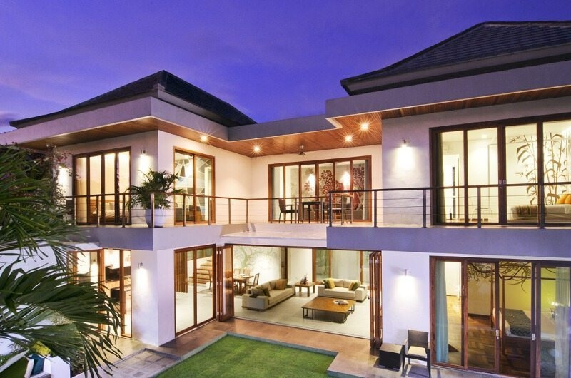 Exterior - Casa Cinta 1 - Batubelig, Bali