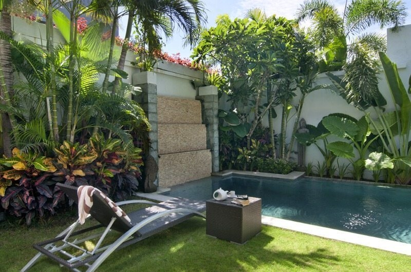 Private Pool - Casa Cinta 1 - Batubelig, Bali