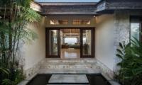 Pathway - Casa Del Mar - Nusa Lembongan, Bali