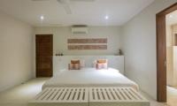 Bedroom - Casa Del Mar - Nusa Lembongan, Bali