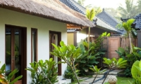 Gardens - Castaway - Nusa Lembongan, Bali