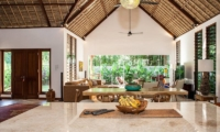 Dining Area - Castaway - Nusa Lembongan, Bali