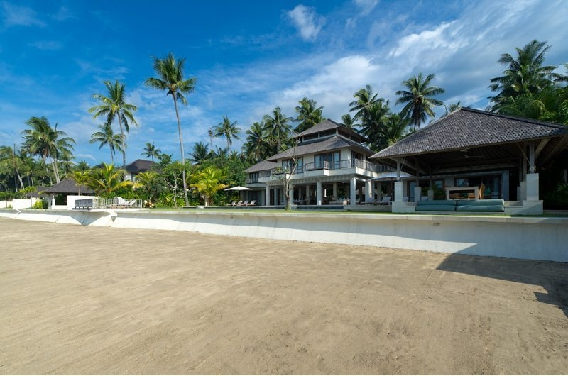 Exterior - Cempaka Villa - Candidasa, Bali