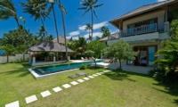 Gardens - Cempaka Villa - Candidasa, Bali