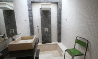Bathroom with Shower - Chakra Villas - Villa Kalila - Seminyak, Bali