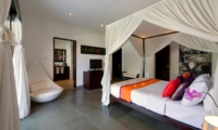 Bedroom with Seating Area - Chalina Estate - Canggu, Bali