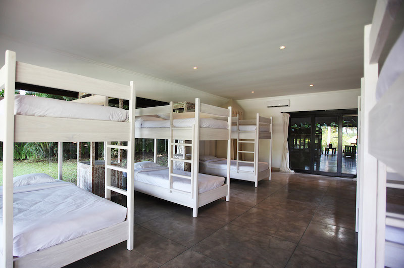 Bunk Room - Chalina Estate - Canggu, Bali