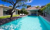 Gardens and Pool - Chandra Villas 2 - Seminyak, Bali