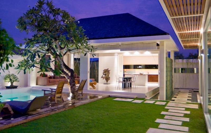 Gardens - Chandra Villas 2 - Seminyak, Bali