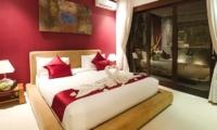 Bedroom - Chandra Villas 7 - Seminyak, Bali