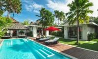 Swimming Pool - Chandra Villas 8 - Seminyak, Bali