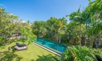 Gardens - Chimera Villas - Seminyak, Bali