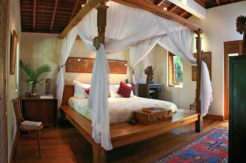 Bedroom - Des Indes Villas Villa Des Indes 1 - Seminyak, Bali